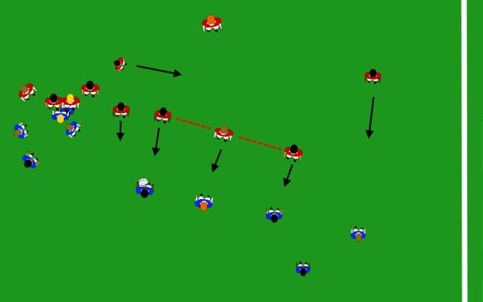 Defence - Blitz